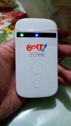 Bolt 4G